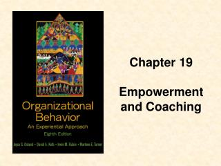 Chapter 19 Empowerment and Coaching