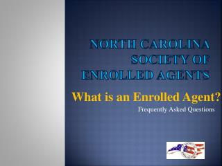 North Carolina Society of Enrolled Agents