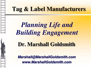 Tag & Label Manufacturers