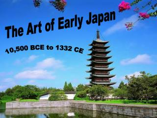 The Art of Early Japan