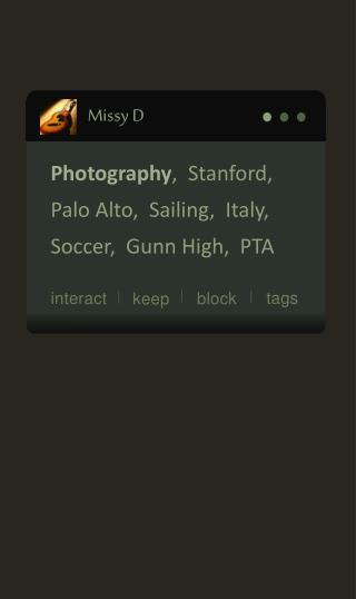 Photography ,   Stanford ,  Palo  Alto,   Sailing ,   Italy ,  Soccer ,   Gunn  High,   PTA