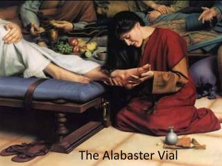 The Alabaster Vial