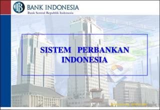 Bank Sentral Republik Indonesia