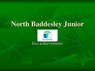 North Baddesley Junior School