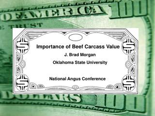 National Angus Conference