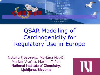 QSAR Modelling of Carcinogenicity for Regulatory Use in Europe