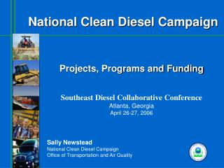 National Clean Diesel Campaign