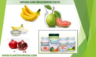 Ayurvedic treatment for ulcerative colitis | cure naturally