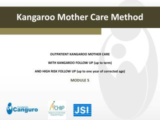 Kangaroo Mother Care Method