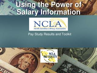 Using the Power of Salary Information