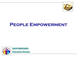 People Empowerment