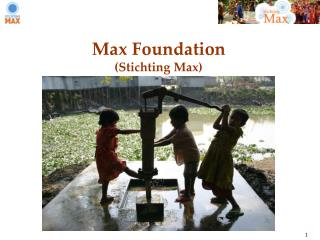 Max Foundation  (Stichting Max)