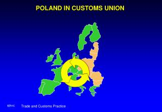 POLAND IN CUSTOMS UNION