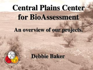 Central Plains Center for BioAssessment