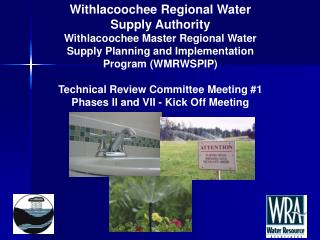 Withlacoochee Regional Water Supply Authority