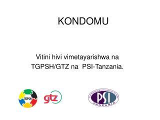 KONDOMU