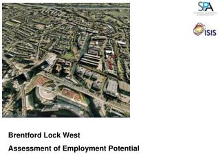 Brentford Lock West Assessment of Employment Potential