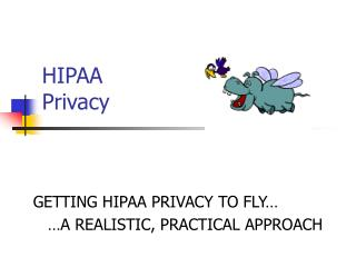 HIPAA Privacy