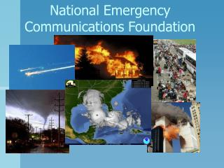 National Emergency Communications Foundation