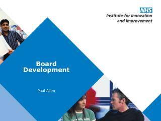 Board Development Paul Allen