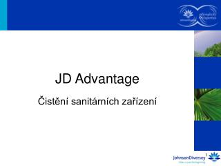 JD Advantage