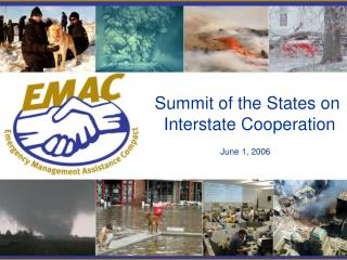 Summit of the States on  Interstate Cooperation