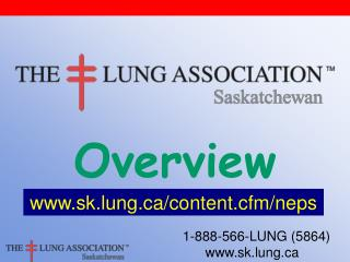 1-888-566-LUNG (5864)       sk.lung