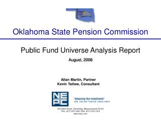 Public Fund Universe Analysis Report