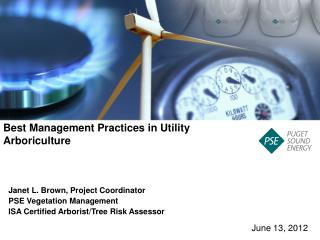 Best Management Practices in Utility Arboriculture