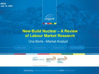 New-Build Nuclear – A Review  of Labour Market Research