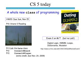 A whole new  class of programming