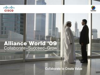 Collaborate to Create Value