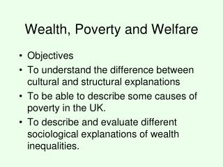 comparing the similarities and differences between people of poverty and people of wealth Advertisements: poverty: difference between absolute poverty and relative poverty what is the definition of poverty it is a very complex question because different scholars (sociologists, economists and even political scientists) have defined it in their own way.