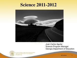 Science 2011-2012