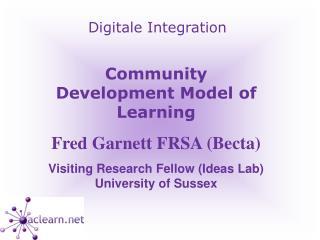 Digitale Integration