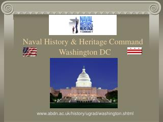 Naval History & Heritage Command