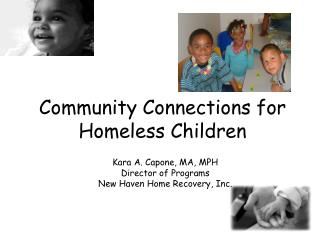 Community Connections for Homeless Children
