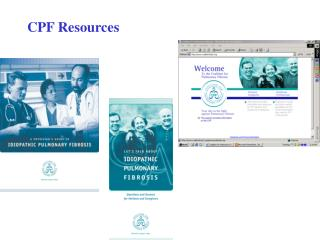 CPF Resources