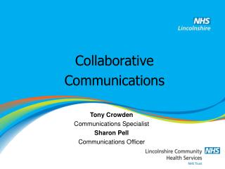 Collaborative  Communications