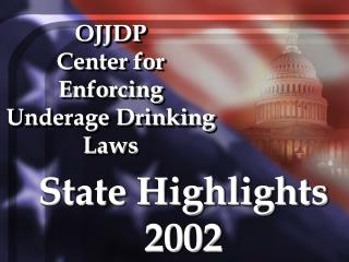State Highlights 2002