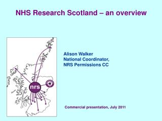 NHS Research Scotland – an overview