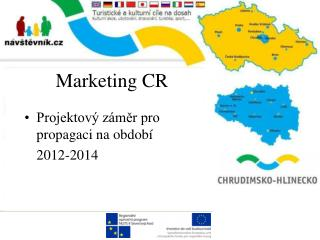 Marketing CR