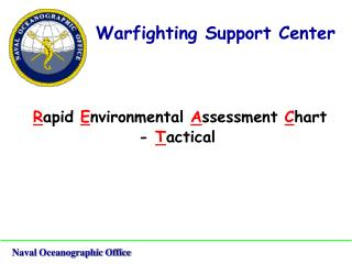 Warfighting Support Center