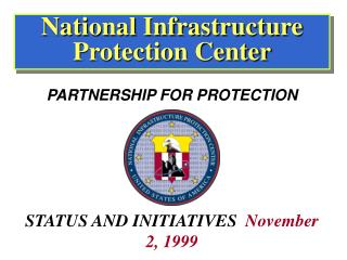 National Infrastructure Protection Center