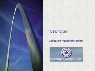 INTRINSIC Collective Research Project