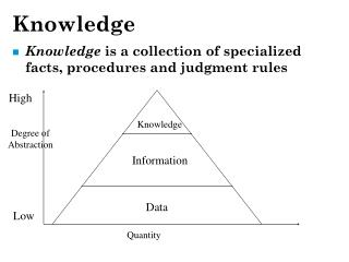 Knowledge