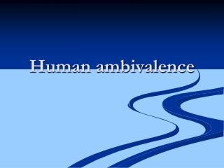 Cultural Relativism, Moral Universalism