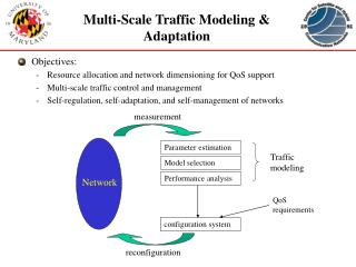 Multi-Scale Traffic Modeling & Adaptation