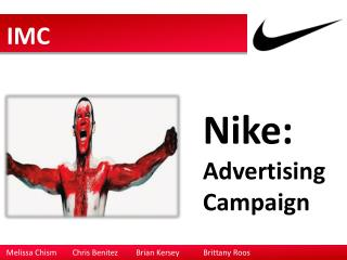 Nike: Advertising Campaign