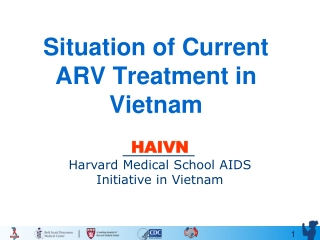 The Impact of HIV